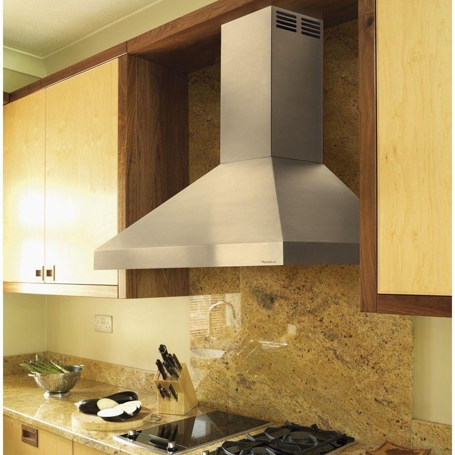 Wall Mounted Kitchen Hood Exhaust Fan | http://yonkou-tei.net ...