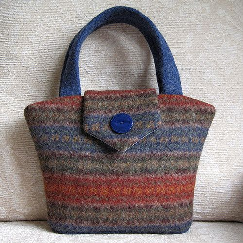 """""""Elizabeth"""" handbag 