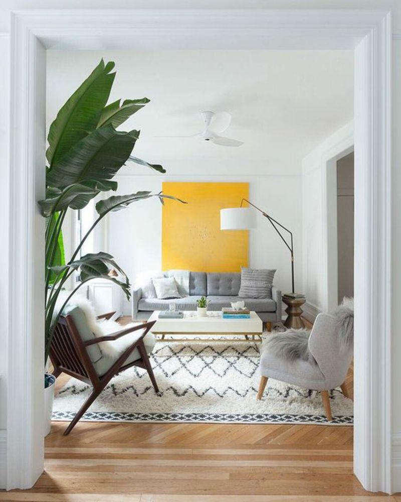 Fesselnd Einrichtungsideen   Das Wohnzimmer Gemütlich Gestalten. Inneneinrichtung  Planen: Gehen Sie Beim Möbelkauf Vernünftig Vor!