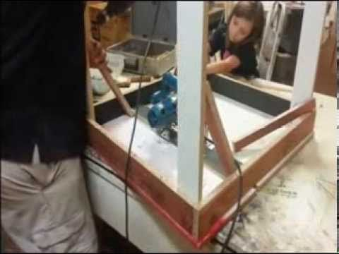 Izzy Swan Woodworking Youtube