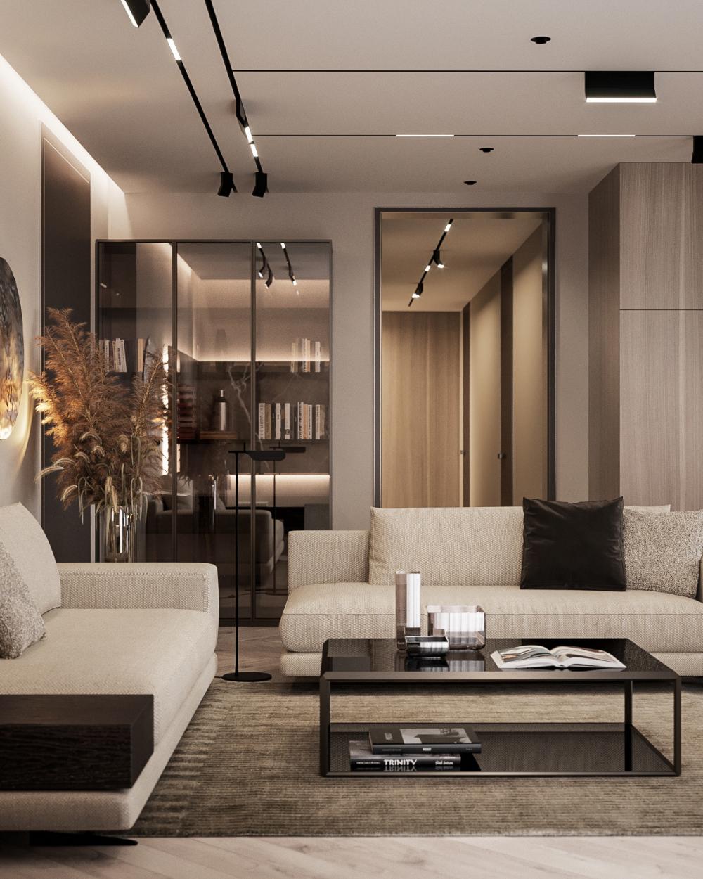 L'essenza dell'abitare di prestigio nella capitale. Homedecorationexhibition Arredamento Interni Salotto Arredamento Soggiorno Grande Idee Per Appartamenti