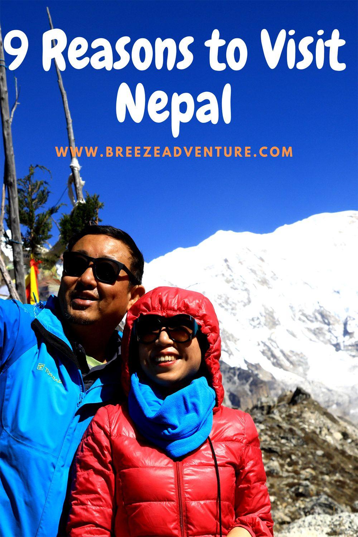 Here are top 9 Reasons to visit Nepal.#visitnepal#nepal#nepaltrekking#nepaltour#