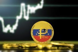 Which cryptocurrency russia and china will use
