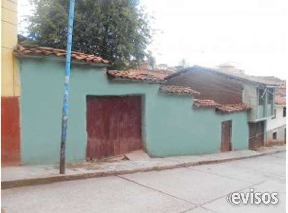 SE VENDE TERRENO EN EL CUSCO SE VENDE TERRENO EN EL CUSCO 162 MT2  UBICADO A POCOS METROS DE LA PLAZA DE ARMAS DEL CUSCO          ... http://cusco-city.evisos.com.pe/se-vende-terreno-en-el-cusco-id-642407