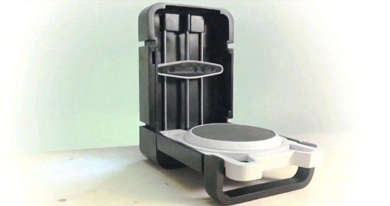 Que las impresoras 3D son cada vez más sencillas de utilizar, que sus investigadores buscan ajustar los costes para conseguir un precio de mercado menor y que con ellas podemos alcanzar a crear todo cuanto nuestra mente imagina es algo que la mayoría tenemos claro y asumido. Sin embargo y para ...