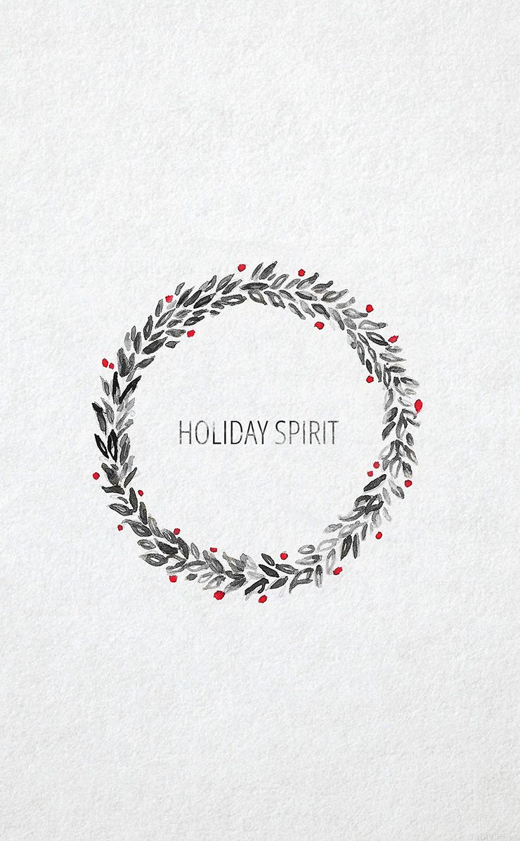 Tap And Get The Free App Quotes Holiday Spirit White Minimalistic Monogram S Wallpaper Iphone Christmas Christmas Wallpapers Tumblr Cute Christmas Wallpaper