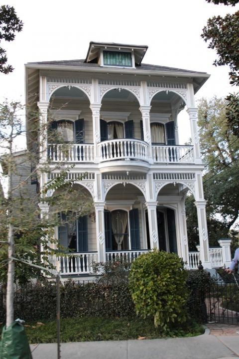 Garden District Drivebys: St. Charles Ave