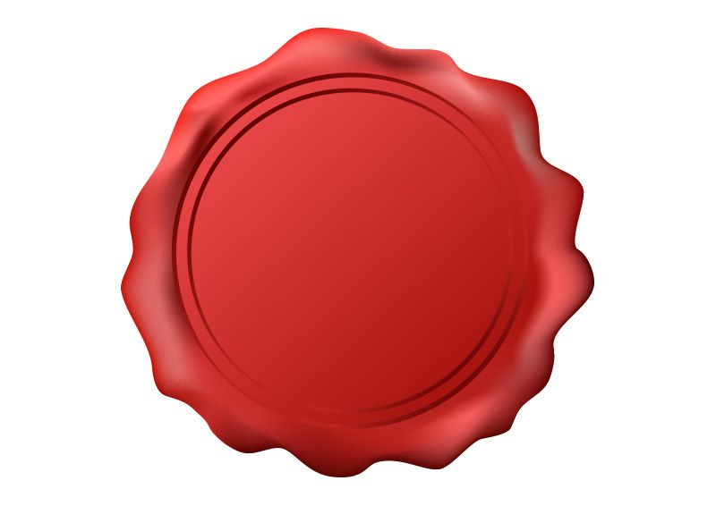 free vector red wax seal http superawesomevectors com rh pinterest com wax seal vector art wax seal vector download