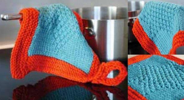 Résultats de recherche d'images pour «manique tricot»