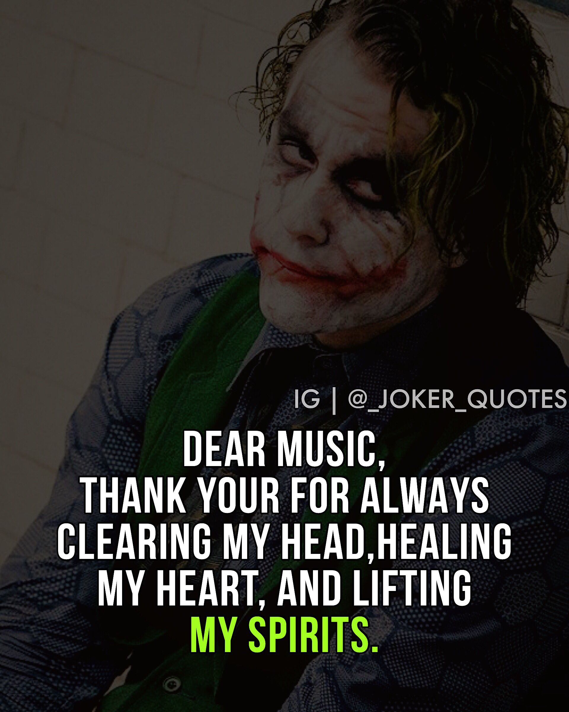 Pin by The Joker Quotes on JOKER QUOTES | Best joker ...