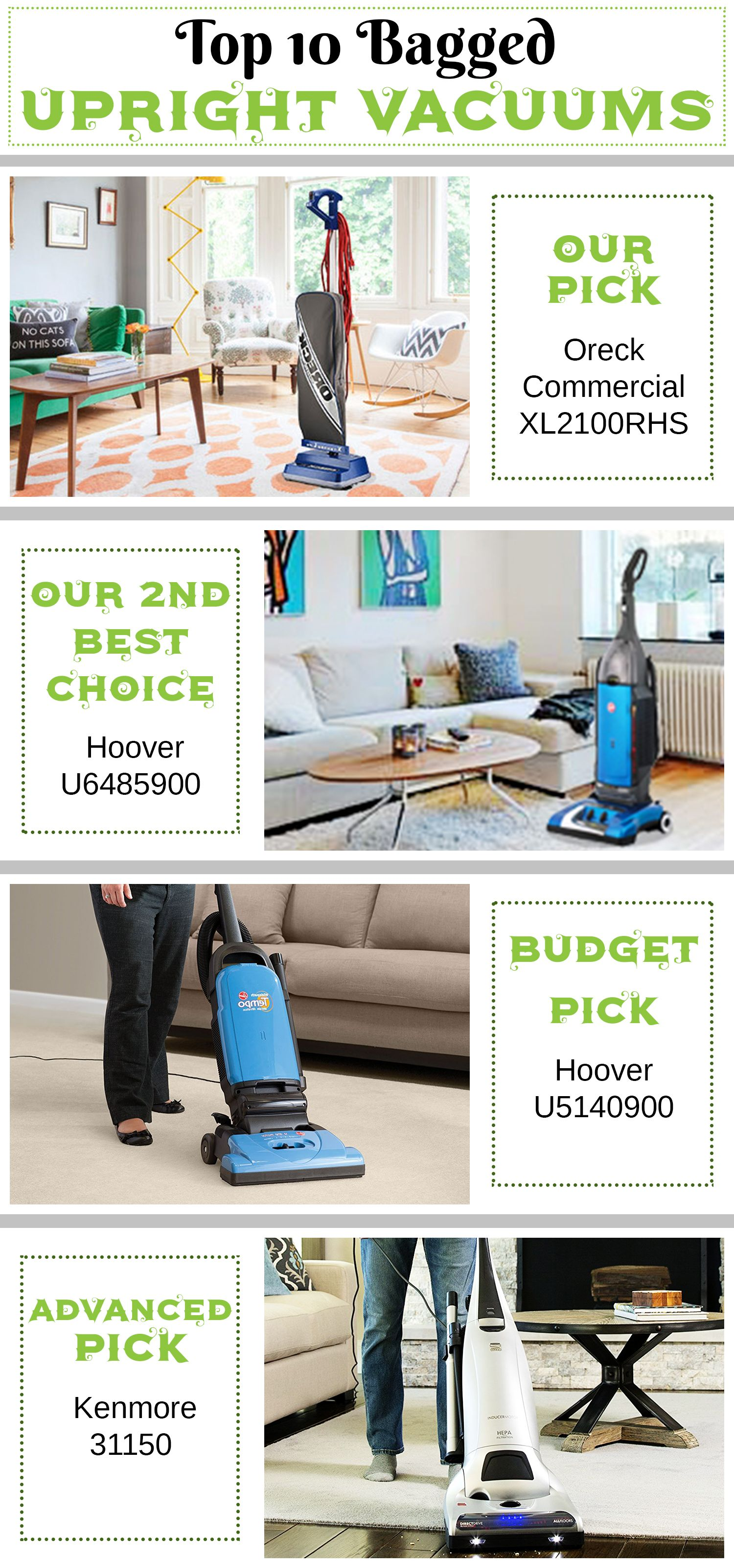 Best Upright Vacuum For Bare Floors And Carpet Carpet