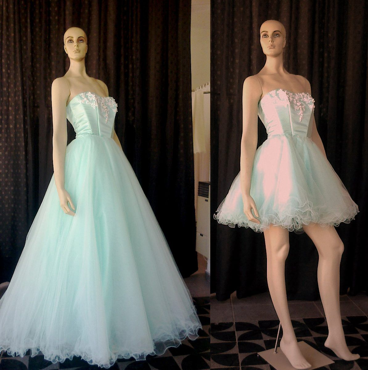 50206fced SIGMA vestidos dresses 15 años