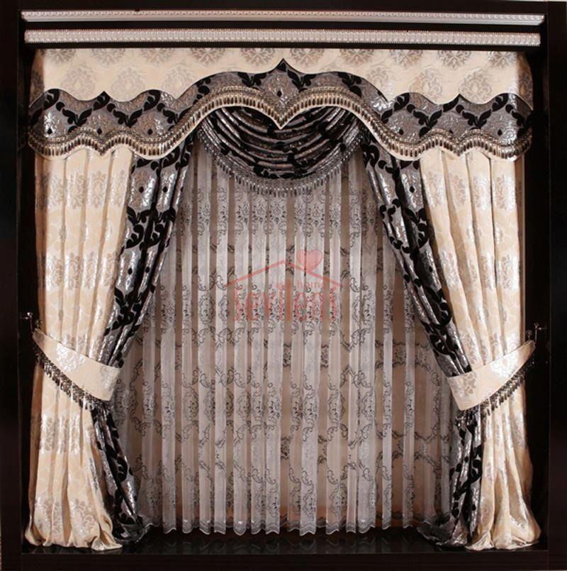 Des rideaux pour mon salon | Rideaux | Pinterest