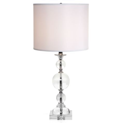Superbe Caprise Table Lamp | Table Lamps | Mirrors And Lighting | Z Gallerie
