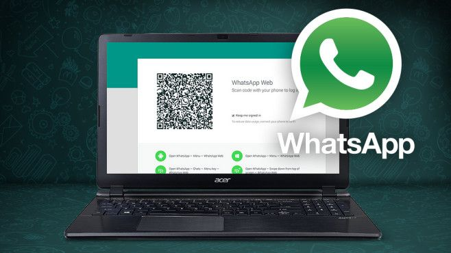 Whatsapp arriva il programma per Pc Windows e Mac Mac