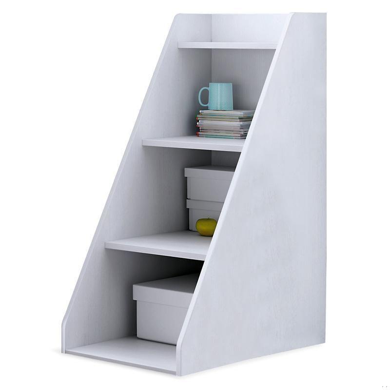 Resultado de imagen para escalera empotrada para litera hogar decoraciones varias literas - Mundo joven muebles catalogo ...