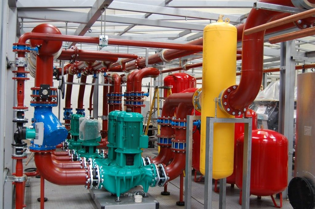 Chilled Water Balancing For Hvac System Method Statement Hvac