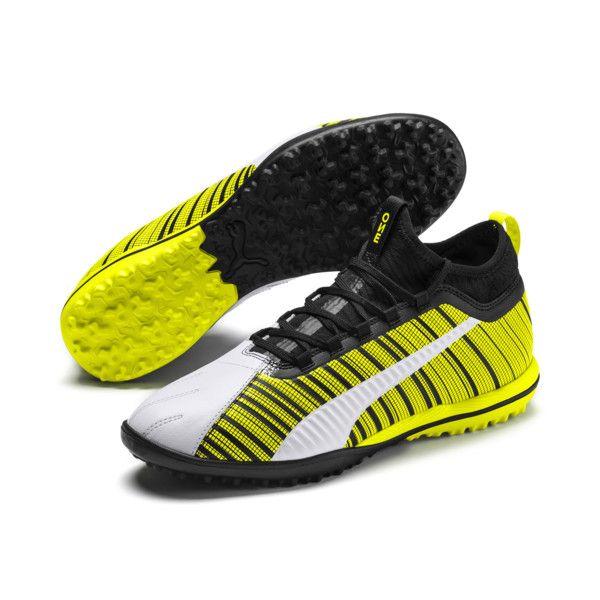 Photo of PUMA ONE 5.3 TT Men's Soccer Shoes