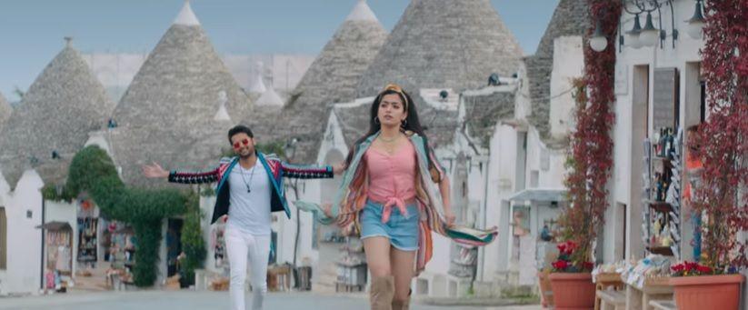 Bheeshma Movie Review 3 5 5 In 2020 Telugu Movies Movies Best Romantic Comedies