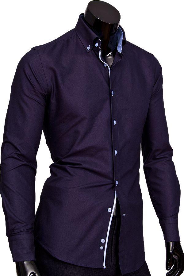 Дешевое Горячая распродажа новый сорочки для мужчин кашемир рубашки  утолщение мужской свободного покроя рубашки мыть и носить рубашки м…    Mechanical M e9ac36ee495