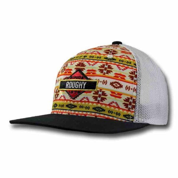 8950581e Men's Koda Roughy Hooey Snap Back Trucker Hat Hooey Hats, Custom Big Rigs,  Teen