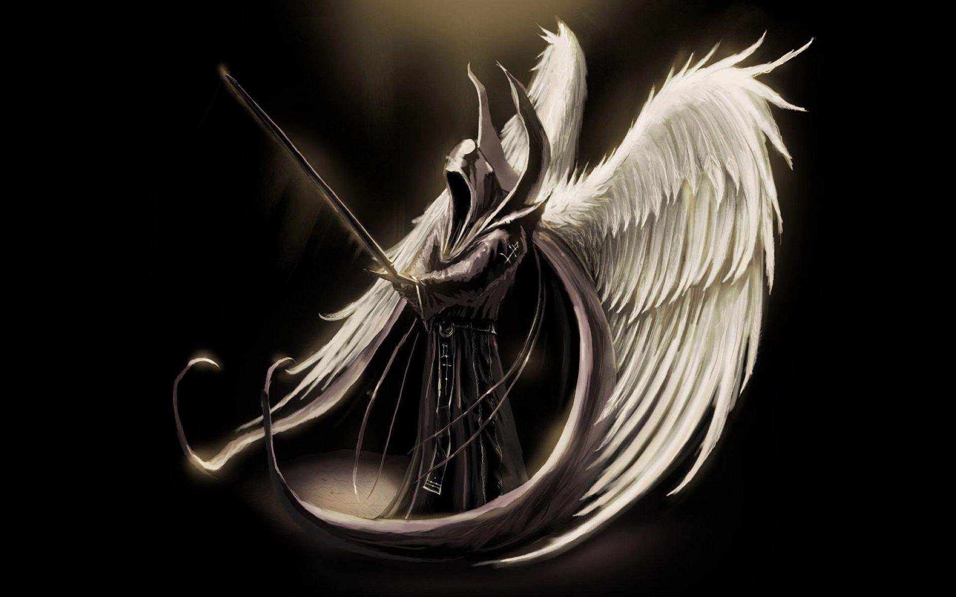 Pin By Michael Bays On Asl Stuff Angel Wallpaper Warriors Wallpaper Angel Warrior