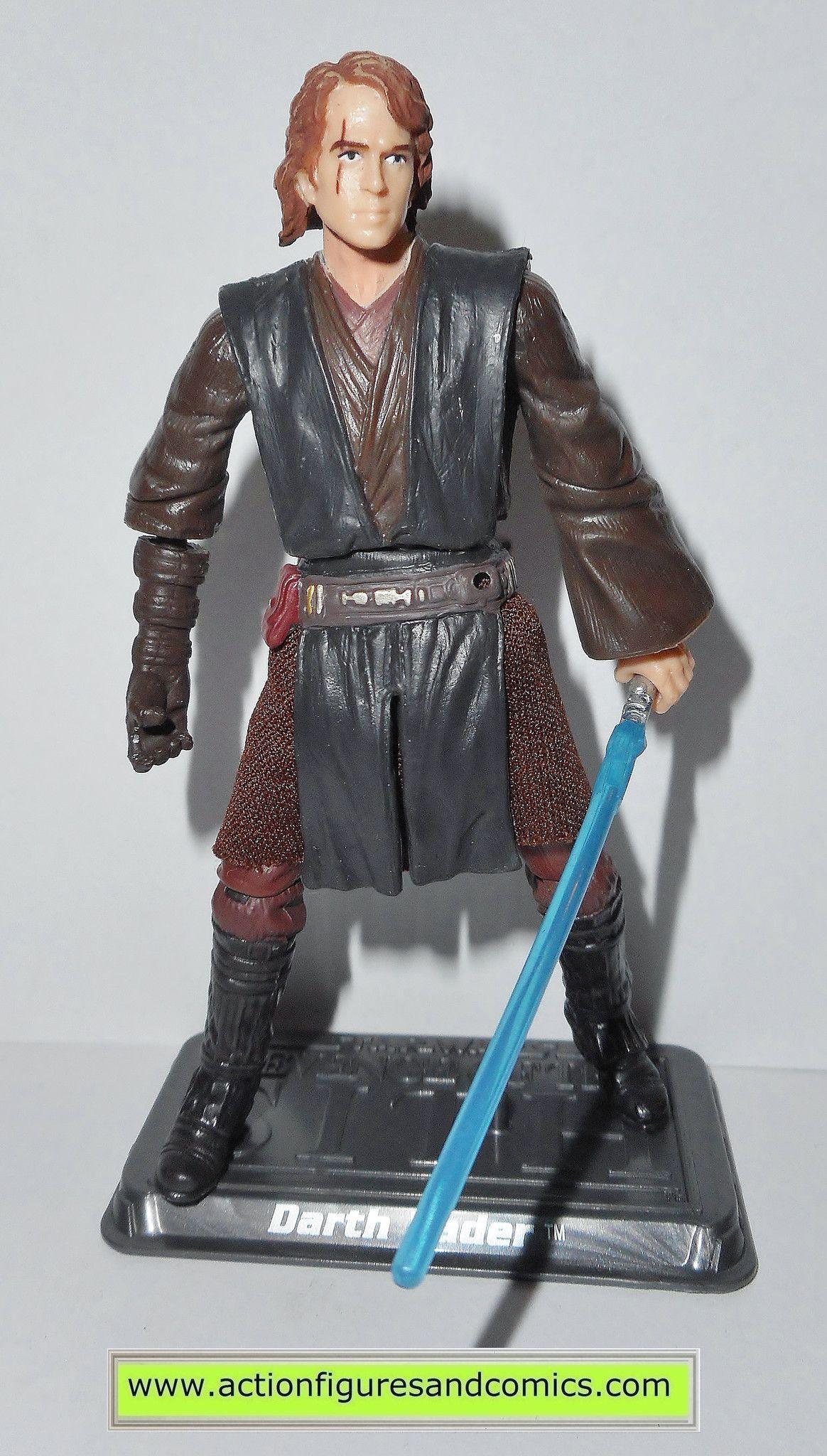 Star Wars 2007 30th Anniversary Revenge of the Sith Anakin Darth Vader