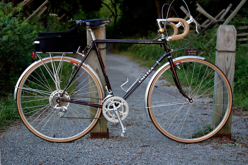 What Do You Think Of The Lawee Designed Univega S Bike Forums