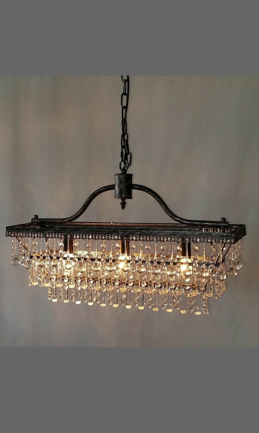 A Massive Collection Of All Kind Of Rustic Lighting Fixtures All Shapes Textures Sizes And Best Prices From Amazon Save Time And Money Find It All In