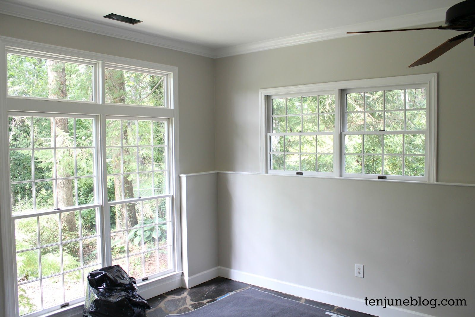 Behr 39 S Mineral Possible House Colors Pinterest