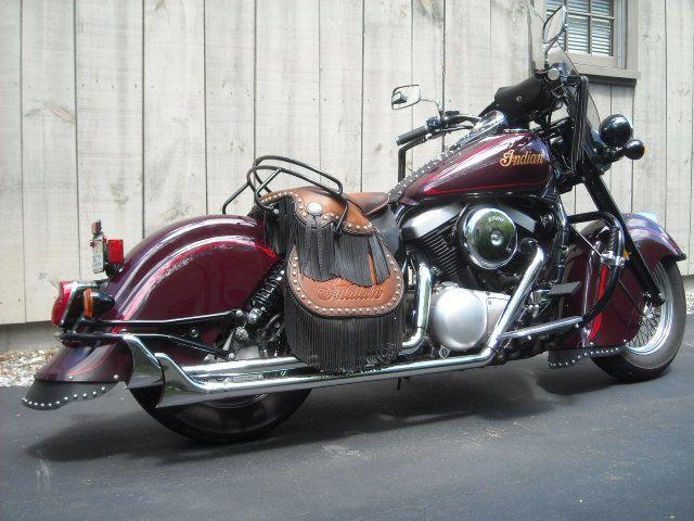 Kawasaki Drifter 1500