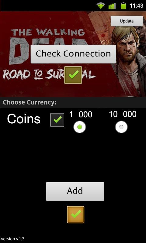 Lets Go To The Walking Dead Road To Survival Generator Site New