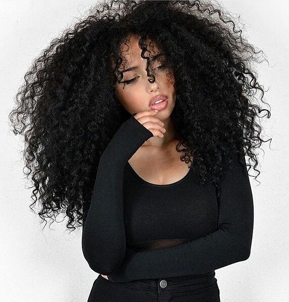 High Qualtiy Human Hair Products Wigs Hair Extensions And Bundles Web Https Qdrongduoyi En Alibaba Co Natural Hair Styles Hair Styles Curly Weave Hairstyles