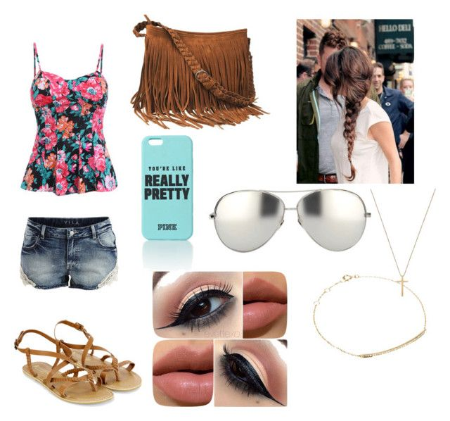 """Untitled #8"" by emshort on Polyvore"