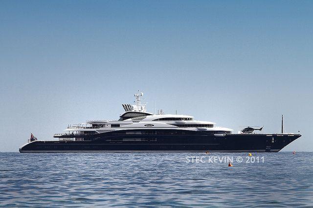 Serene Serene Boat Luxury Yachts Serenity