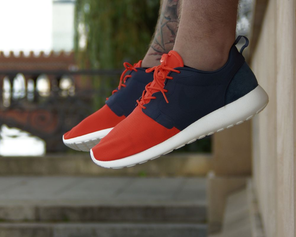 """3b47eacd5a6d Nike Roshe Run Hyperfuse QS """"Vent"""" Pack (Release Reminder ..."""