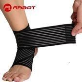 #compression #outdoor #support #bandage #fitness #arbot #sport #elbow #strap #knee #wrap #pcs #run #...
