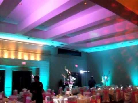 Explore Name Logo Wedding Lighting and more! & Hyatt Hotel Dearborn Michigan pinspots for centerpeieces room ... azcodes.com
