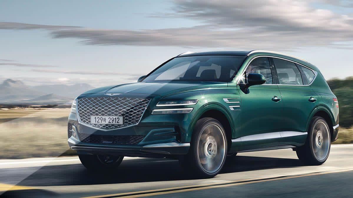 Cars Luxury Luxurycars In 2020 Luxury Suv Suv Hyundai Genesis