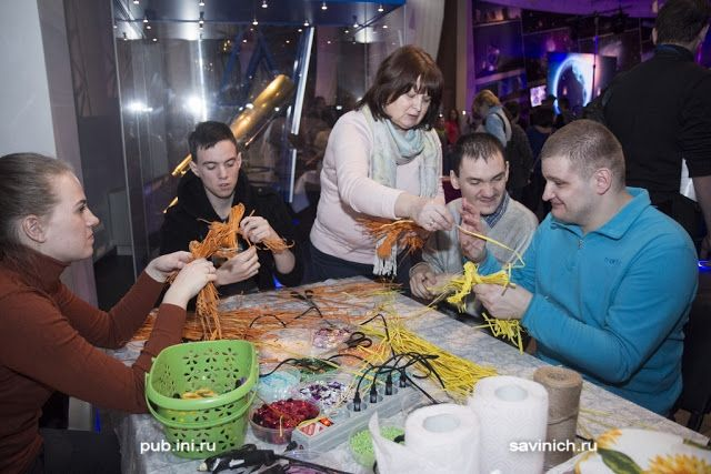 Мы вместе, а значит – сильнее! В Москве прошел девятый фестиваль прикладного творчества молодых инвалидов — МИР ФОТОГРАФИЙ