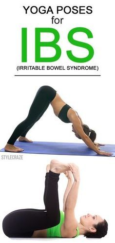 5 effective yoga poses for irritable bowel syndrome in