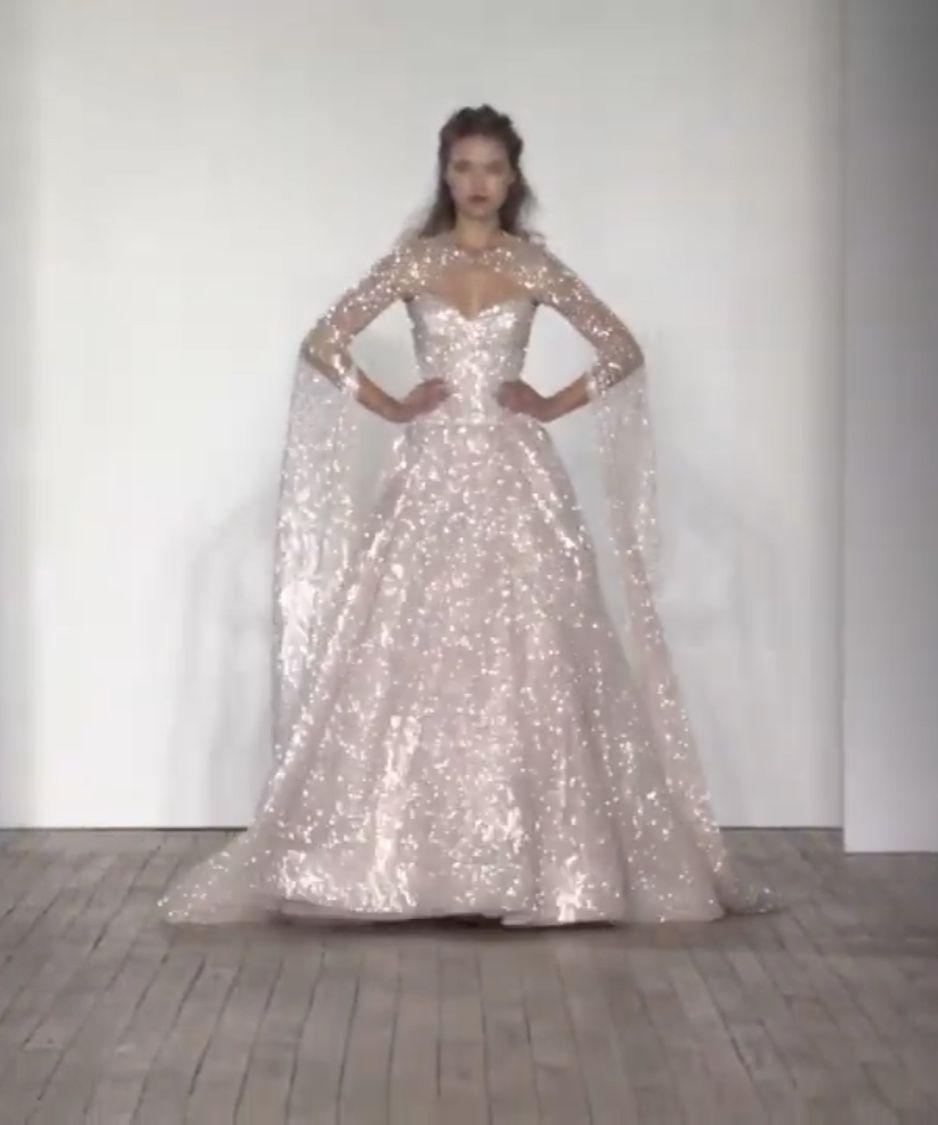 Lazaro 3801 Sleeping Beauty Wedding Sleeping Beauty Wedding Dress Wedding Dress Styles