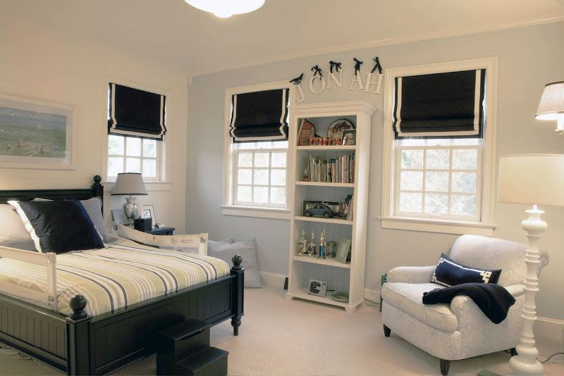 Hamptons Bedroom Ideas 2 Cool Design Ideas