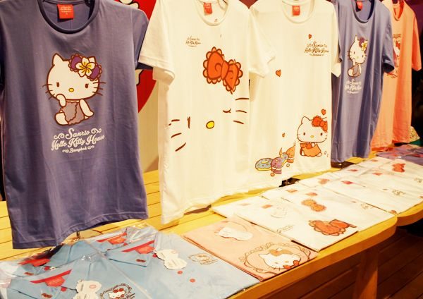 Hello Kitty House sanrio hello kitty house bangkok | hello kitty house, kitty house
