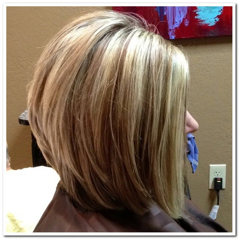 long inverted bob 2014 | Back to Post :Amazing Long Inverted Bob With ...