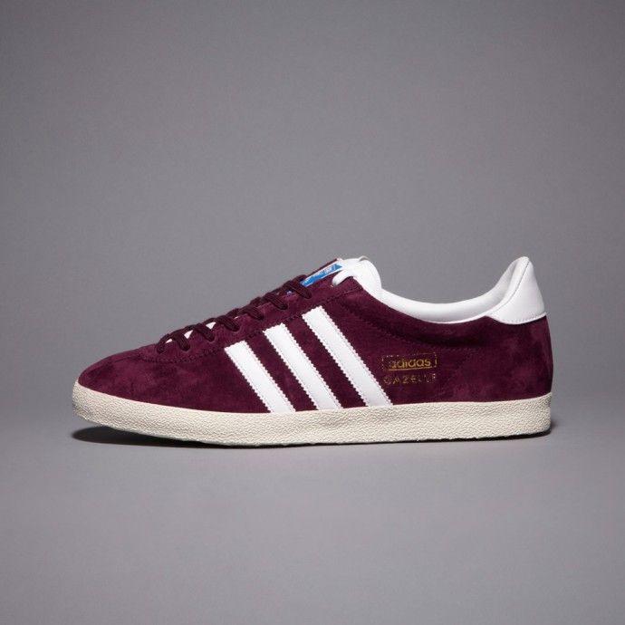 Shoe boots, Adidas gazelle, Shoes