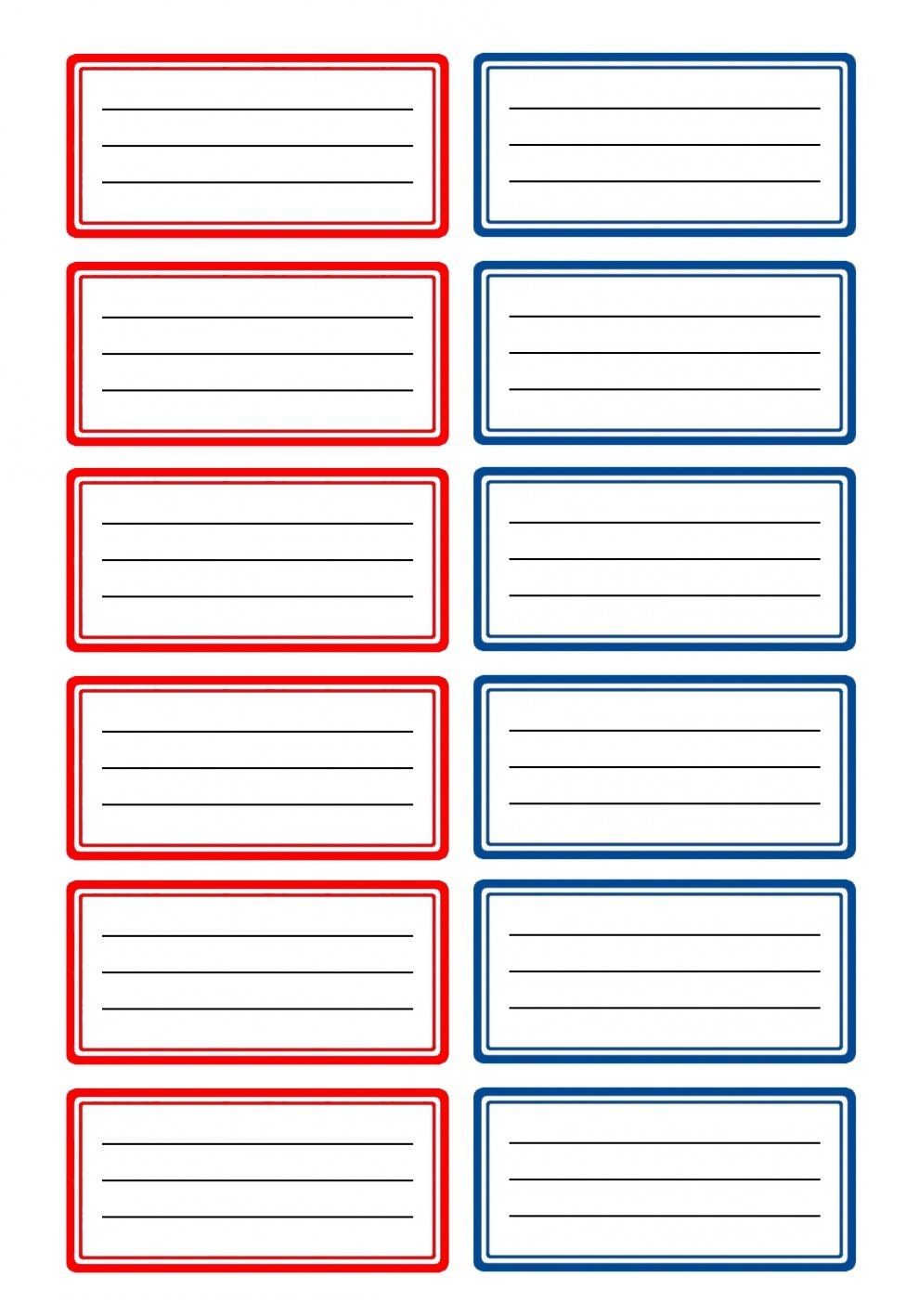 Préférence Etiquettes Pour Cahiers Et Livres A Imprimer Lecole picture | กรอบ  LE23