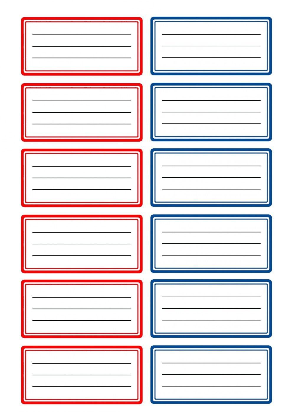 Favori Etiquette A Imprimer Ecole JG63 | Jornalagora VI96
