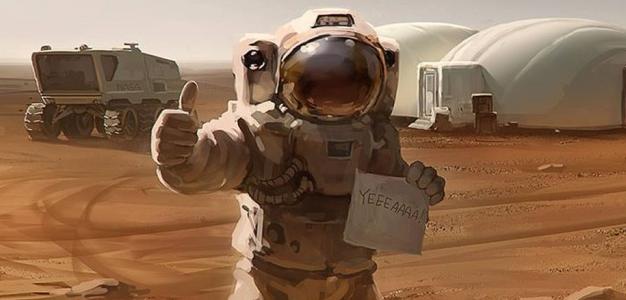 DREW GODDARD - Perdido em Marte (The Martian) - indicado ao premio de melhor roteiro adaptado no #oscar2016
