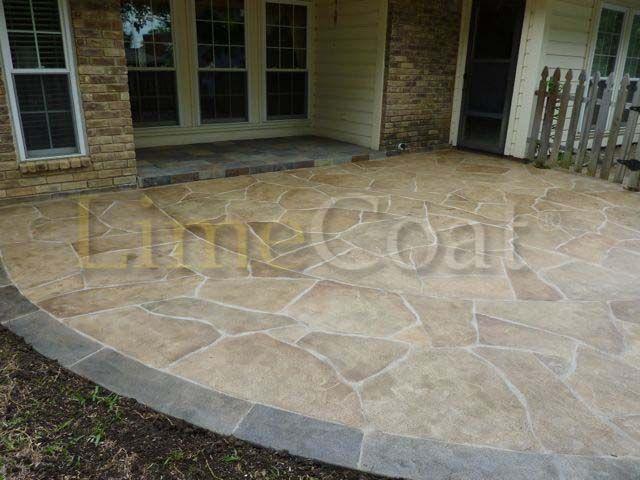 Decorative Concrete Dallas TX   Driveway Resurfacing   Pool Deck Coating    Patio Resurface